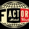 thefactorymetalworks's Profile