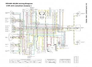 cm400 wiring harness  | 639 x 469