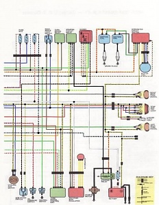 Let's See Some: Chopped wiring diagrams! - Page 3 on