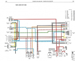 Let's See Some: Chopped wiring diagrams! - Page 9 on