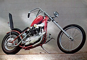 8 Over Forks for Shovelhead?