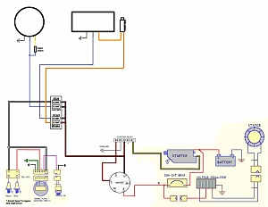 Another Haifley Hardtail build on simple harley parts diagram, simple electrical wiring diagrams, harley starter diagram, vw distributor diagram, harley softail parts diagram, headlight wire harness diagram, harley evo diagram, harley-davidson parts diagram, harley motorcycle controls diagram, harley davidson headlight assembly diagram, harley-davidson electrical diagram, harley engine diagram, simple turn signal diagram, sportster engine diagram, harley-davidson carburetor diagram, harley transmission diagram, simple groundwater diagram, 76 sportster blow up diagram, harley charging system diagram, simple engine diagram with labels,