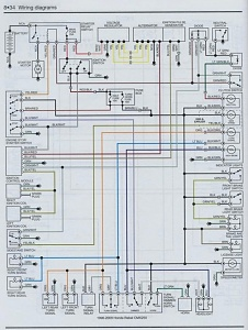 Honda Rebel Wiring Diagram from www.chopcult.com