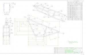 Click image for larger version.  Name:Honda CB750 chopper frame specs.jpg Views:0 Size:282.5 KB ID:98022