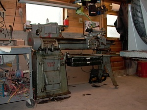 Click image for larger version.  Name:'65 South Bend 13 lathe.JPG Views:10 Size:85.8 KB ID:66698