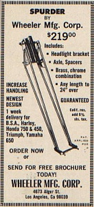 Click image for larger version.  Name:Spurder by Wheeler Mfg., girder with 'rockers'.jpg Views:4 Size:34.0 KB ID:98231