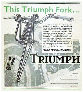 Click image for larger version.  Name:Triumph fork, girder.jpg Views:2 Size:81.8 KB ID:98253