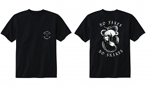 Click image for larger version.  Name:No Fakes No Snakes Shirt Mockup.jpg Views:1 Size:217.3 KB ID:99272