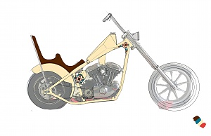 Click image for larger version.  Name:bike sketch.jpg Views:24 Size:275.0 KB ID:79784