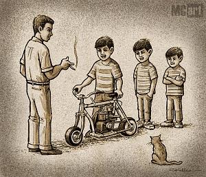 Click image for larger version.  Name:Mini-Bike-boys.jpg Views:1 Size:281.6 KB ID:87555