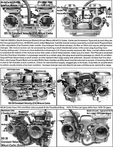 Click image for larger version.  Name:xs650 cv carbs.jpg Views:1 Size:138.8 KB ID:97510