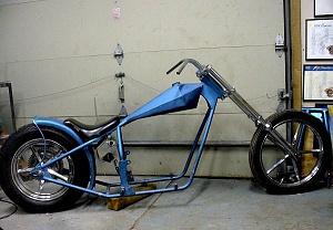 Click image for larger version.  Name:AEE rigid frame,Honda 750 roller.jpg Views:6 Size:50.5 KB ID:96402