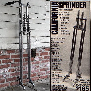 Click image for larger version.  Name:California springer, pic & original ad, check rockers.jpg Views:0 Size:163.8 KB ID:101554
