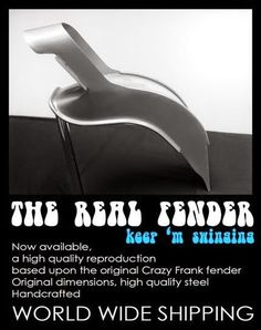 Click image for larger version.  Name:Crazy Frank's fender, replica, original ad.jpg Views:46 Size:15.1 KB ID:104838