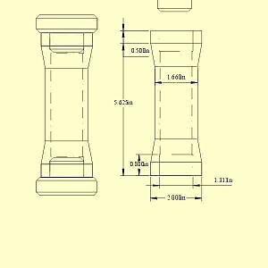 Click image for larger version.  Name:Harley neck measurements,with cups, Merch.jpg Views:1 Size:15.1 KB ID:96757