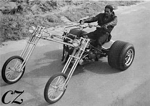 Click image for larger version.  Name:trike, two springers.jpg Views:2 Size:27.5 KB ID:97903