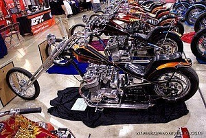 Click image for larger version.  Name:honda cb long chops lined up.jpg Views:1 Size:37.5 KB ID:95841