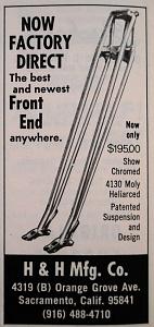 Click image for larger version.  Name:H&H 'Harman' girder original ad.jpg Views:2 Size:84.1 KB ID:97731