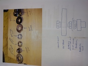 Click image for larger version.  Name:springer or girder  bearing and upper nut assembly.jpg Views:1 Size:285.1 KB ID:96332