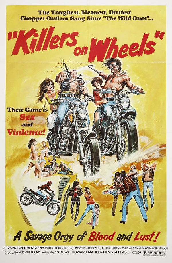 KILLERS-ON-WHEELS