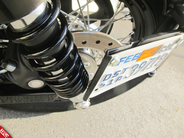 2012 Harley-Davidson Sportster 48 Road Test Review_19