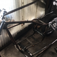 Chop Cult - ChopCult com is a place where guys who build and