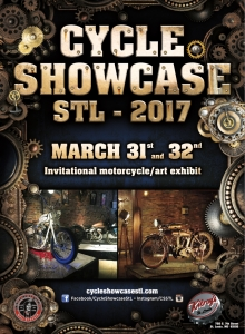 Cycle Showcase STL
