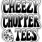 Cheezychoppertees's Profile