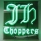 JHCHOPPERS's Profile