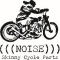 NOISECYCLES11's Profile