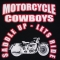 motorcyclecowboys's Profile