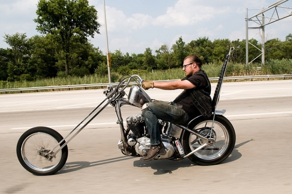 Raked Ironhead Pictures??